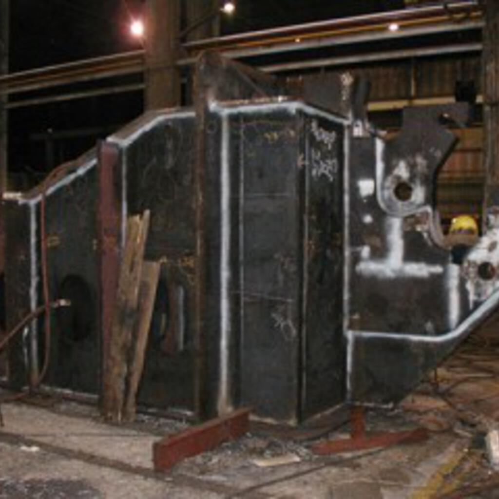 E & E Machine Shop & Services product image 16