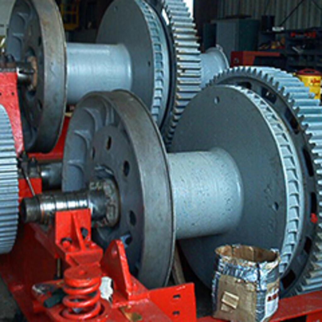 E & E Machine Shop & Services product image 22