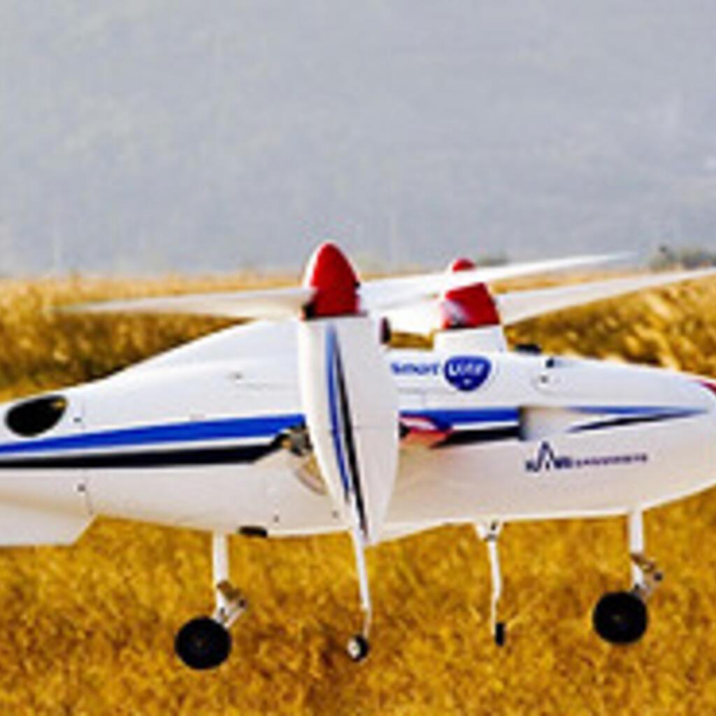 Eagle Aviation Technologies, Inc. product image 10