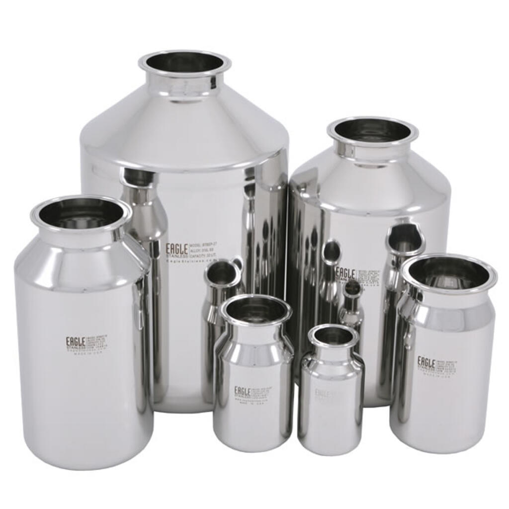 Eagle Stainless Container Inc. product image 16