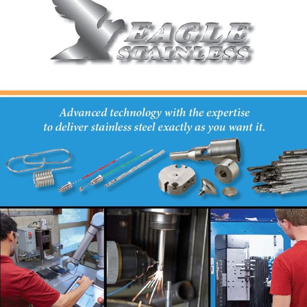 Eagle Stainless Tube & Fabrication, Inc. product image 0