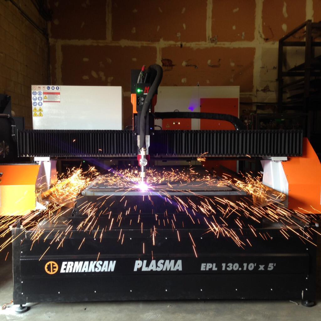 Edalica Metal Services Ltd. product image 13