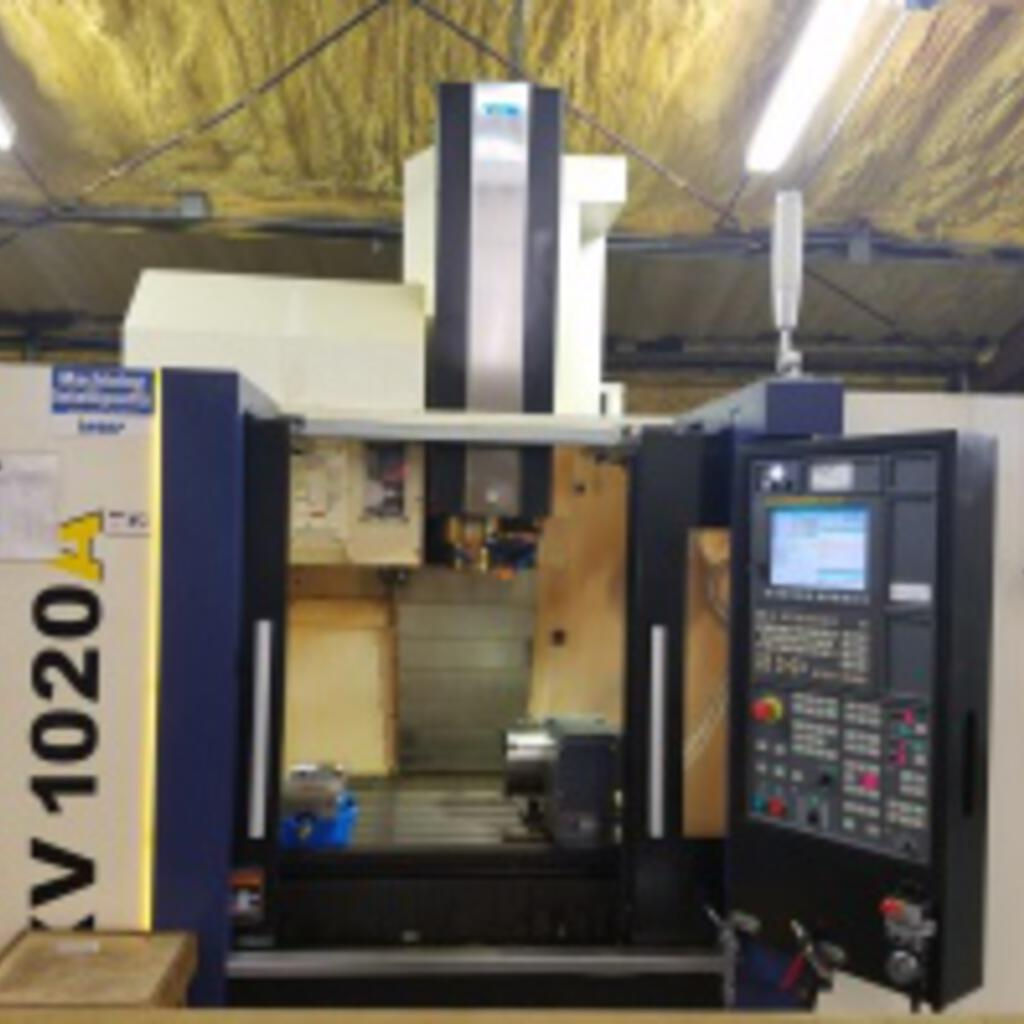 Emergent Machining Services product image 0