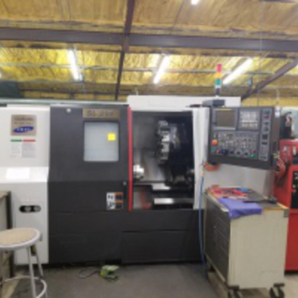 Emergent Machining Services product image 3