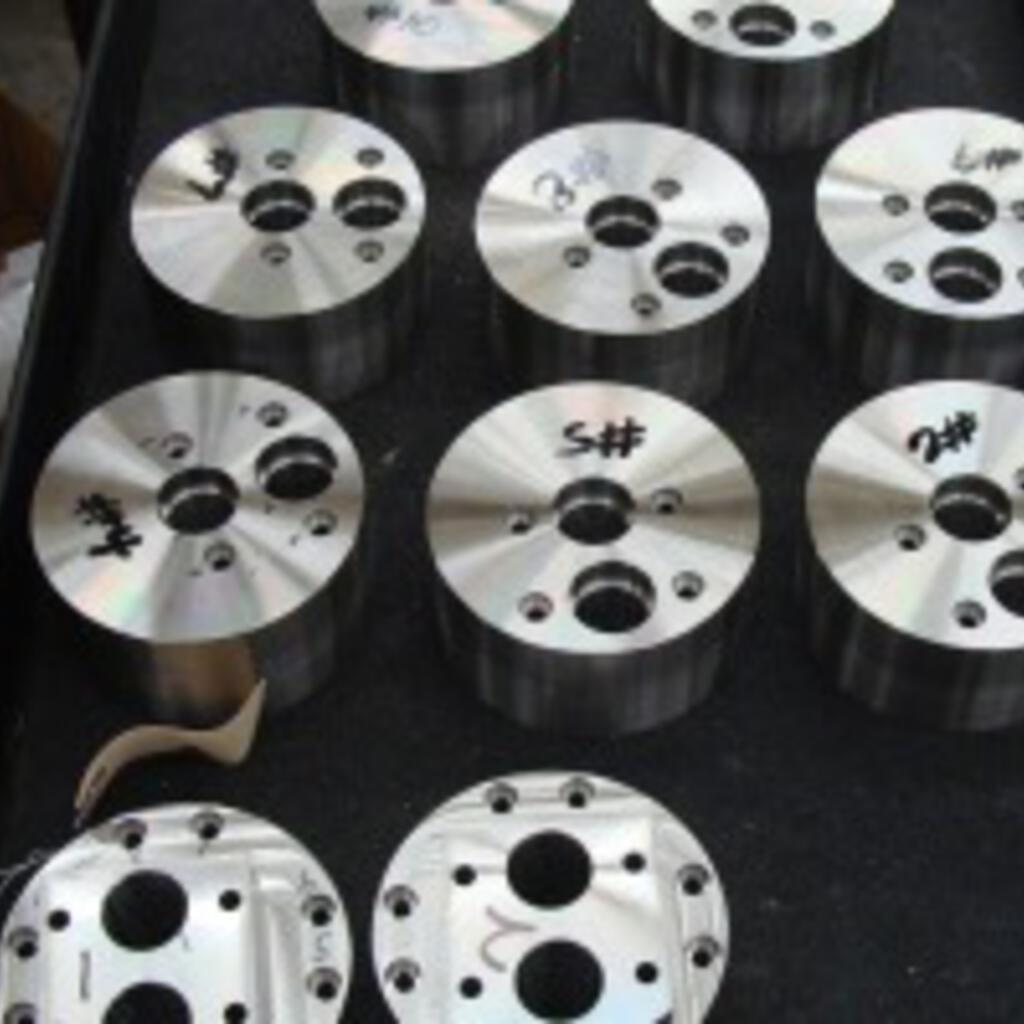 Emergent Machining Services product image 5