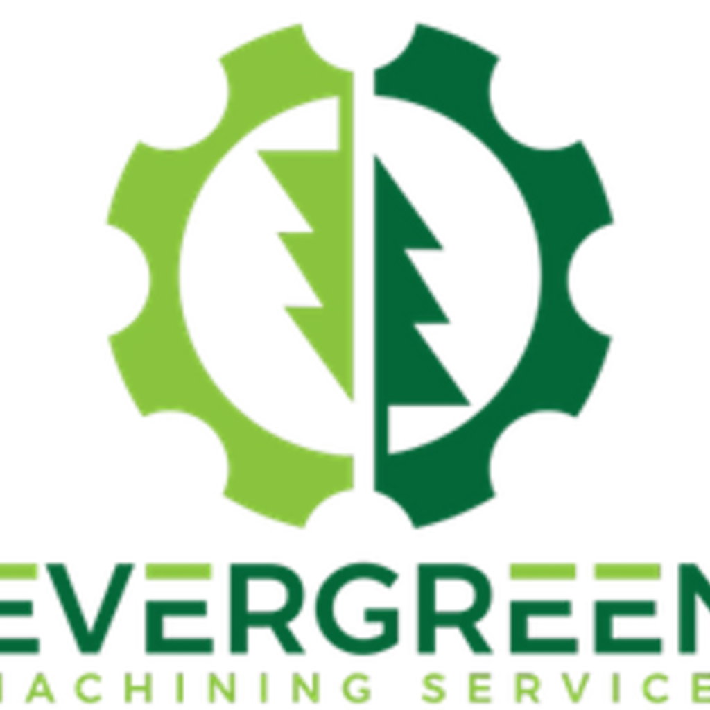 Evergreen Machining Services product image 1