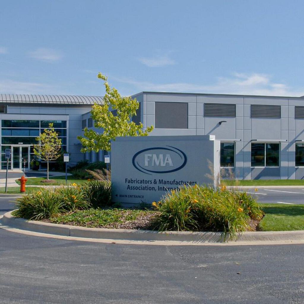 Fabricators & Manufacturers Association product image 33