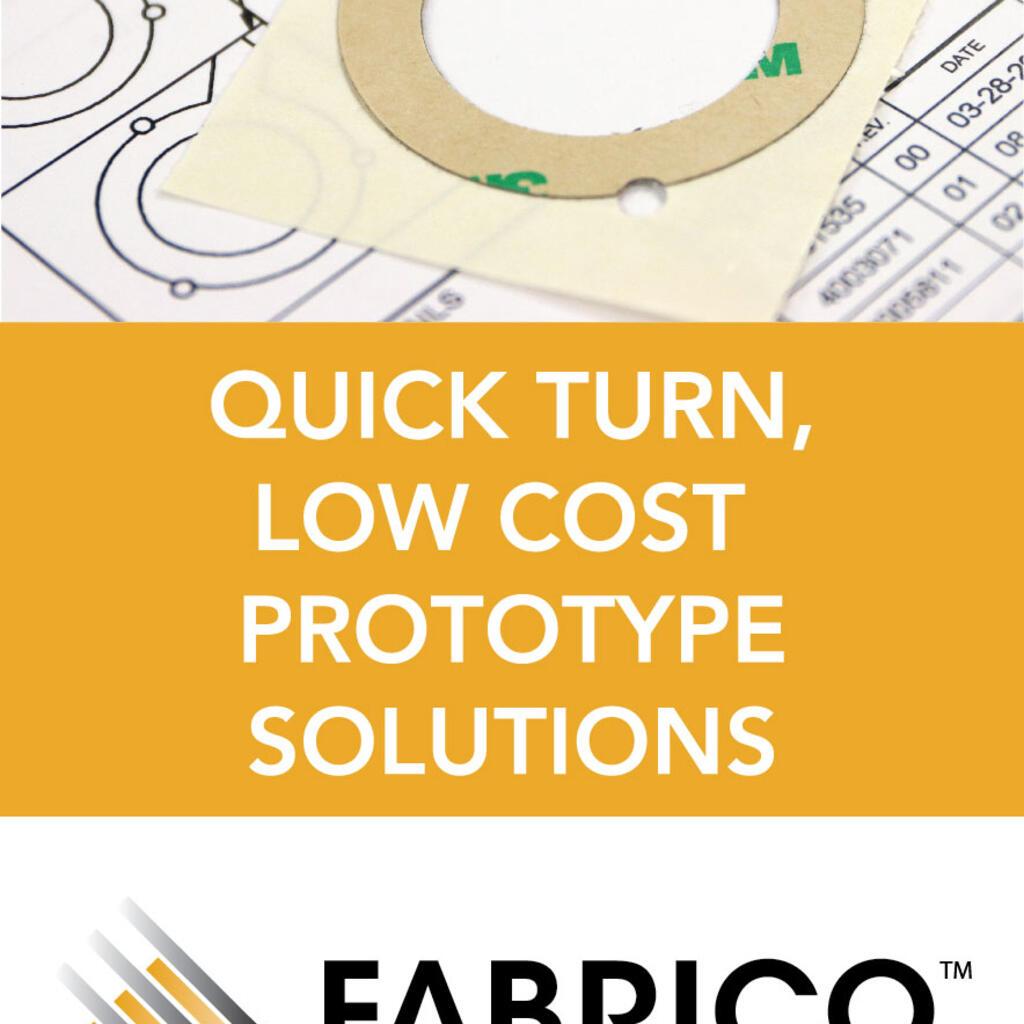 Fabrico product image 0