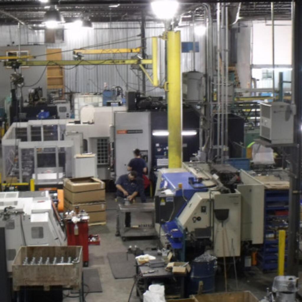 Ferrotech Menard, Inc. product image 8