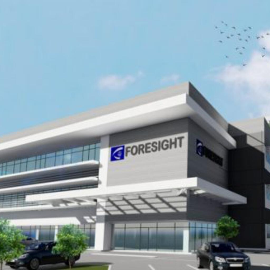 Foresight Technologies product image 1