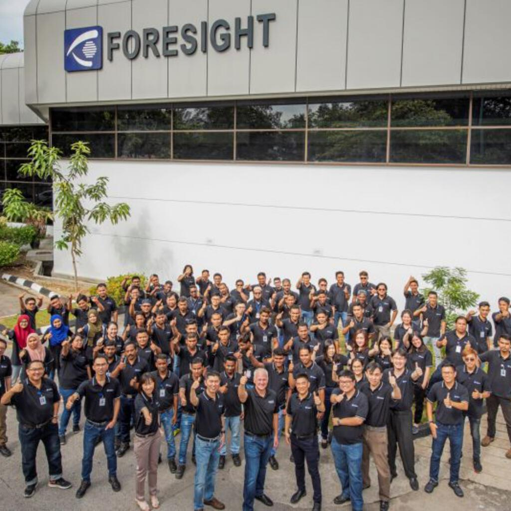 Foresight Technologies product image 4