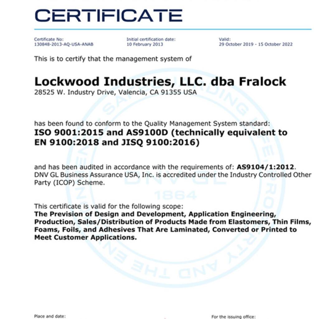 Fralock product image 7