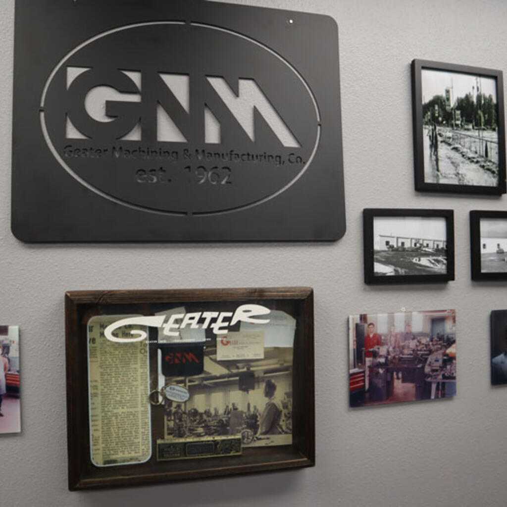 Geater Machining & Manufacturing product image 51