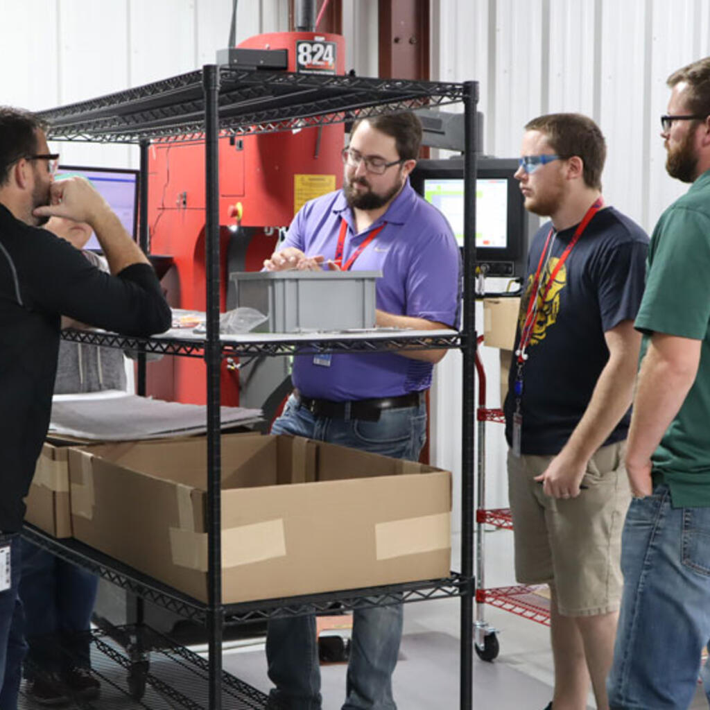 Geater Machining & Manufacturing product image 52