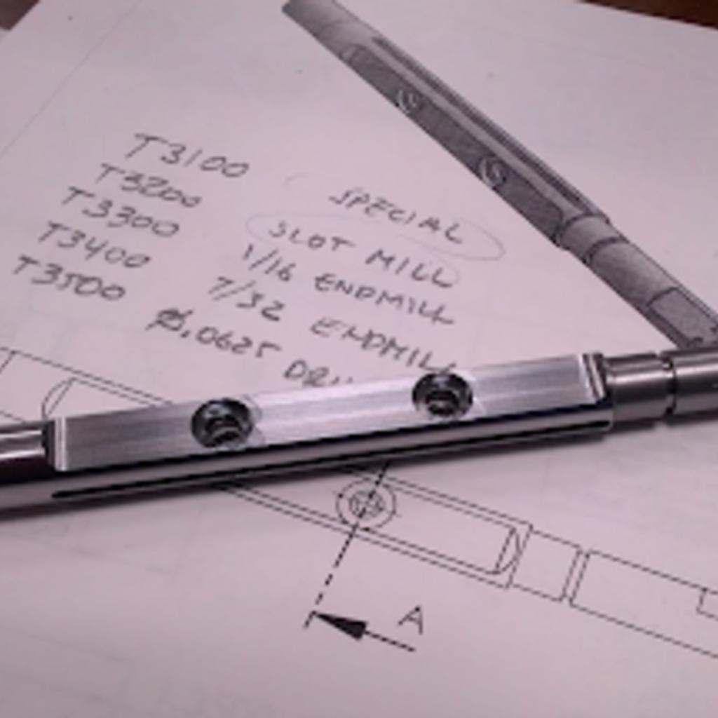 Gil Machine & Tool Co. product image 1