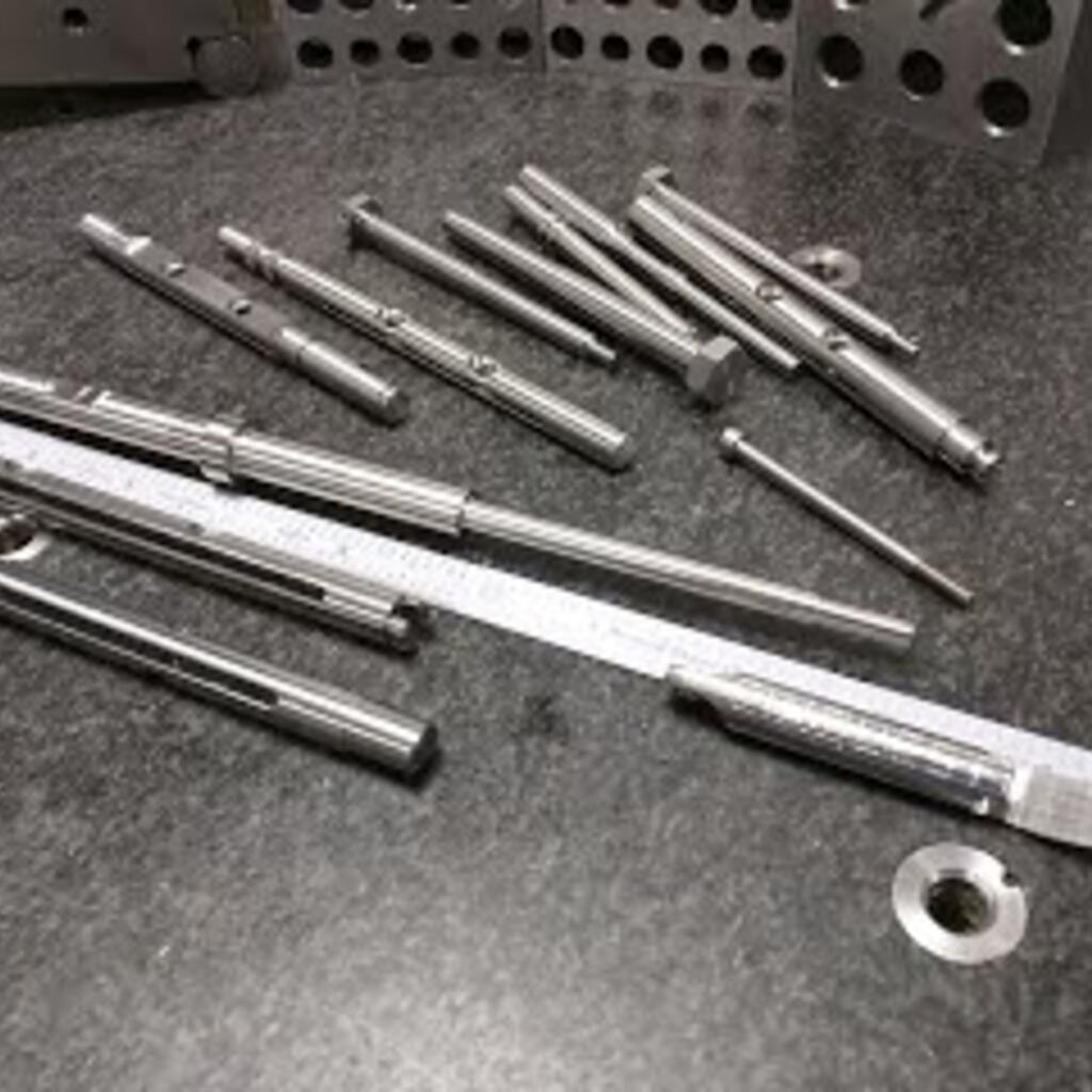 Gil Machine & Tool Co. product image 2