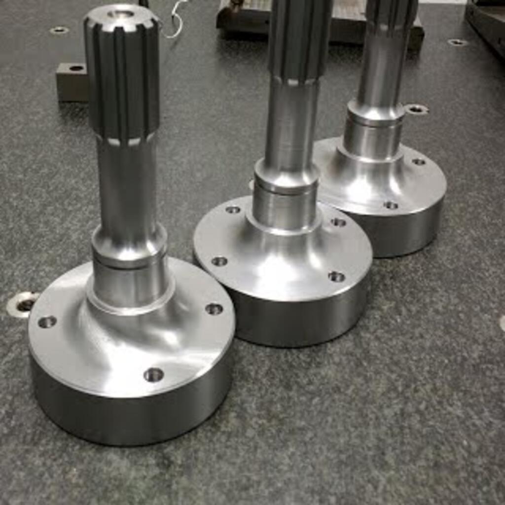 Gil Machine & Tool Co. product image 4