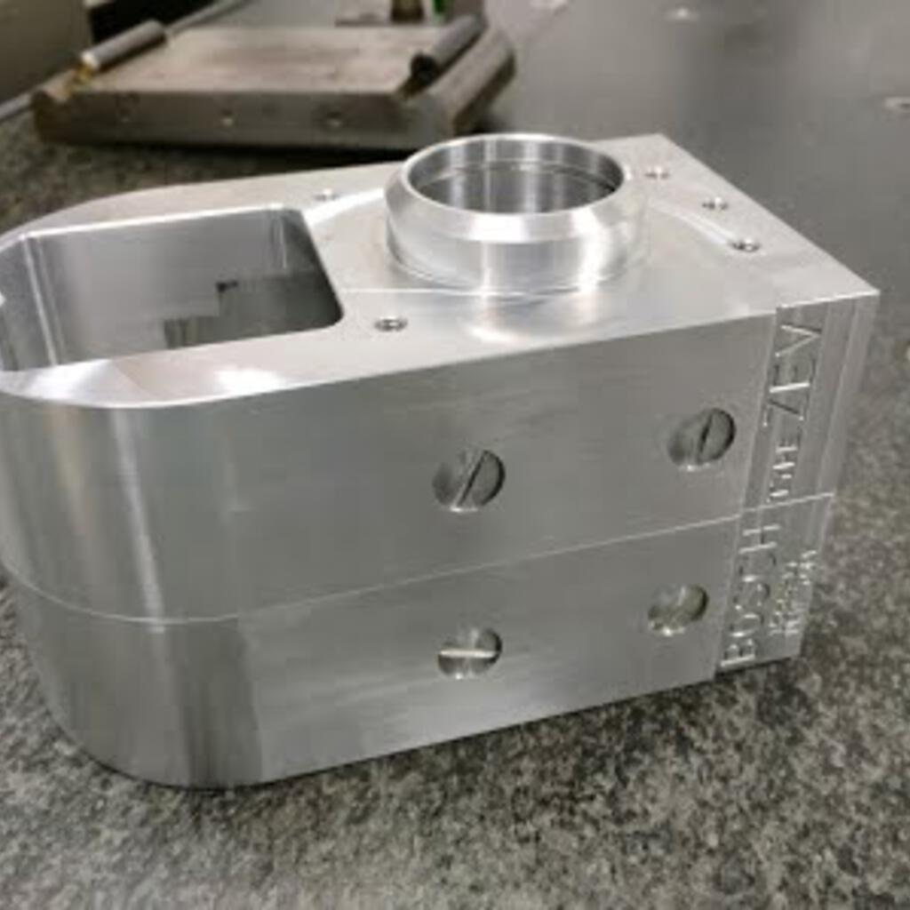 Gil Machine & Tool Co. product image 6