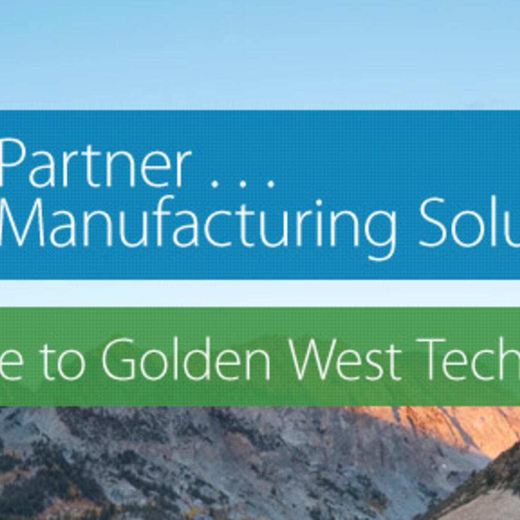 Golden West Technology product image 0