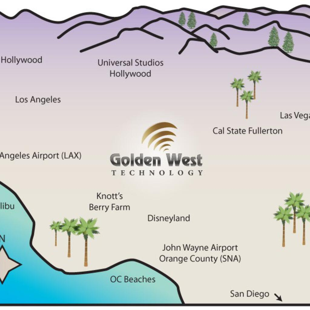 Golden West Technology product image 1