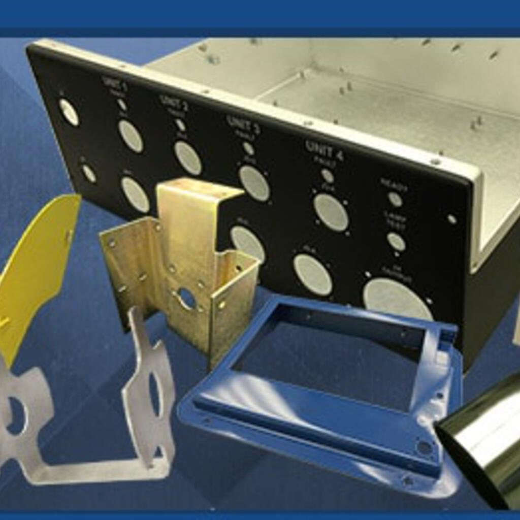 Guzman Manufacturing, Inc. product image 2