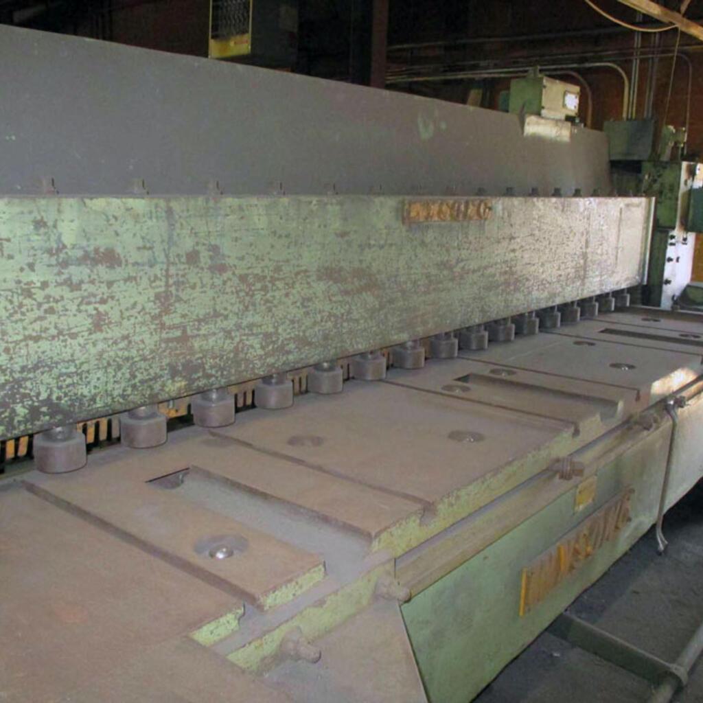Habot Steel Company product image 3