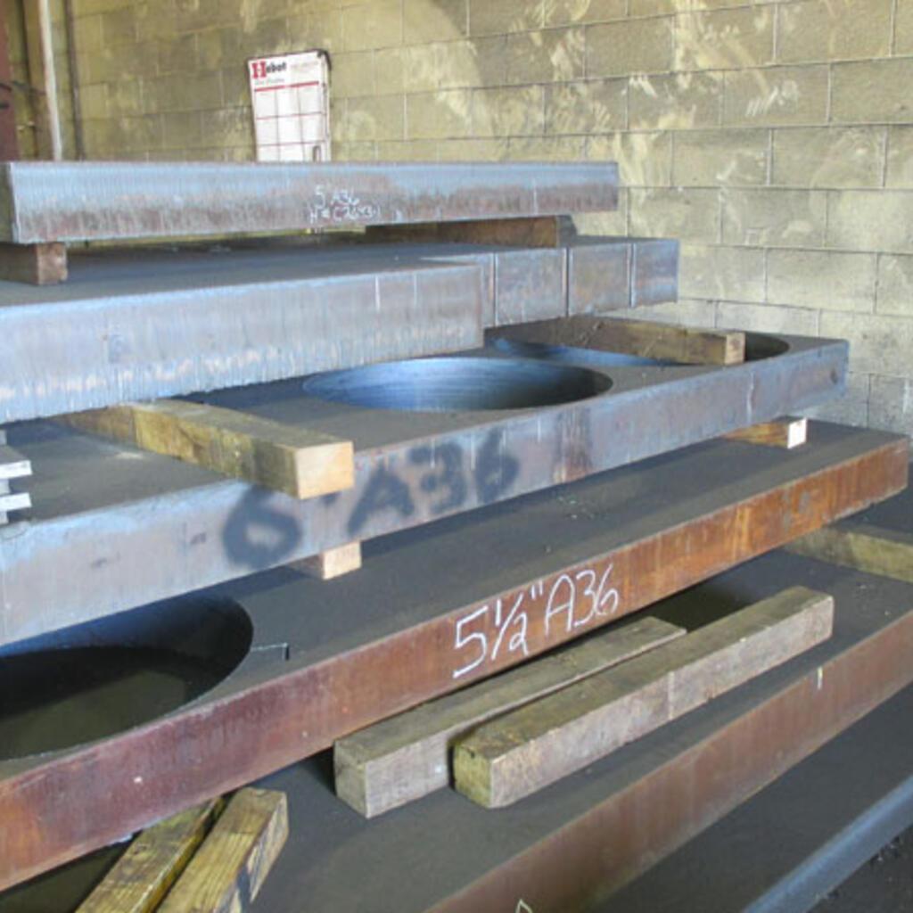 Habot Steel Company product image 4