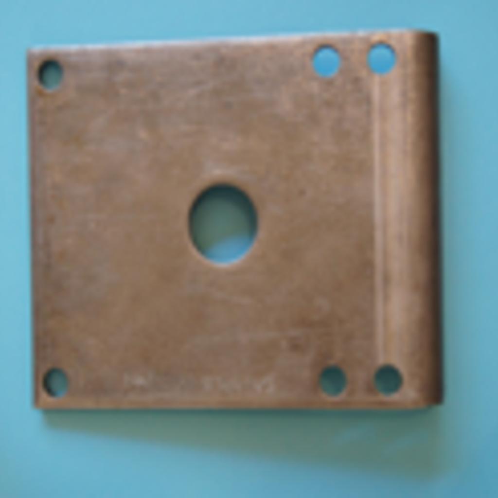Hamilton Stamping Ltd. product image 2