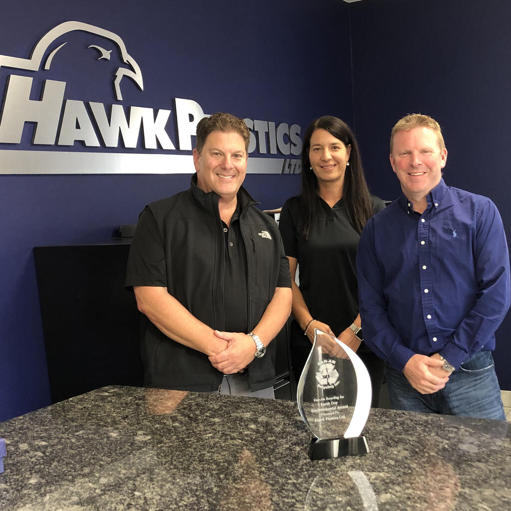 Hawk Plastics product image 3