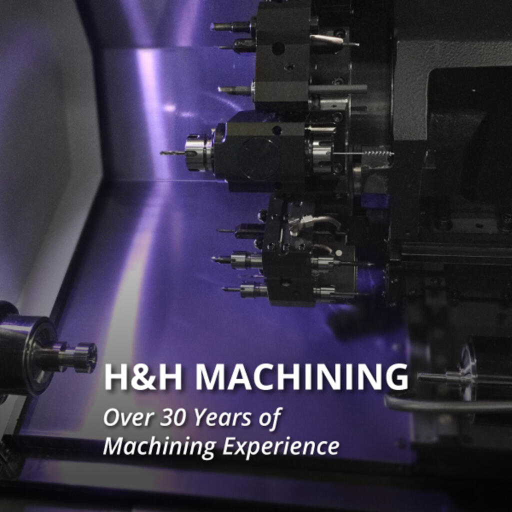 H&H Machining product image 18