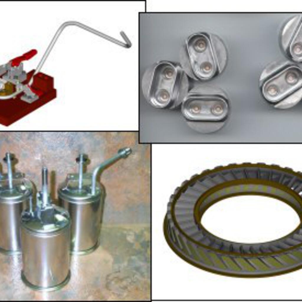 HI TecMetal Group product image 24