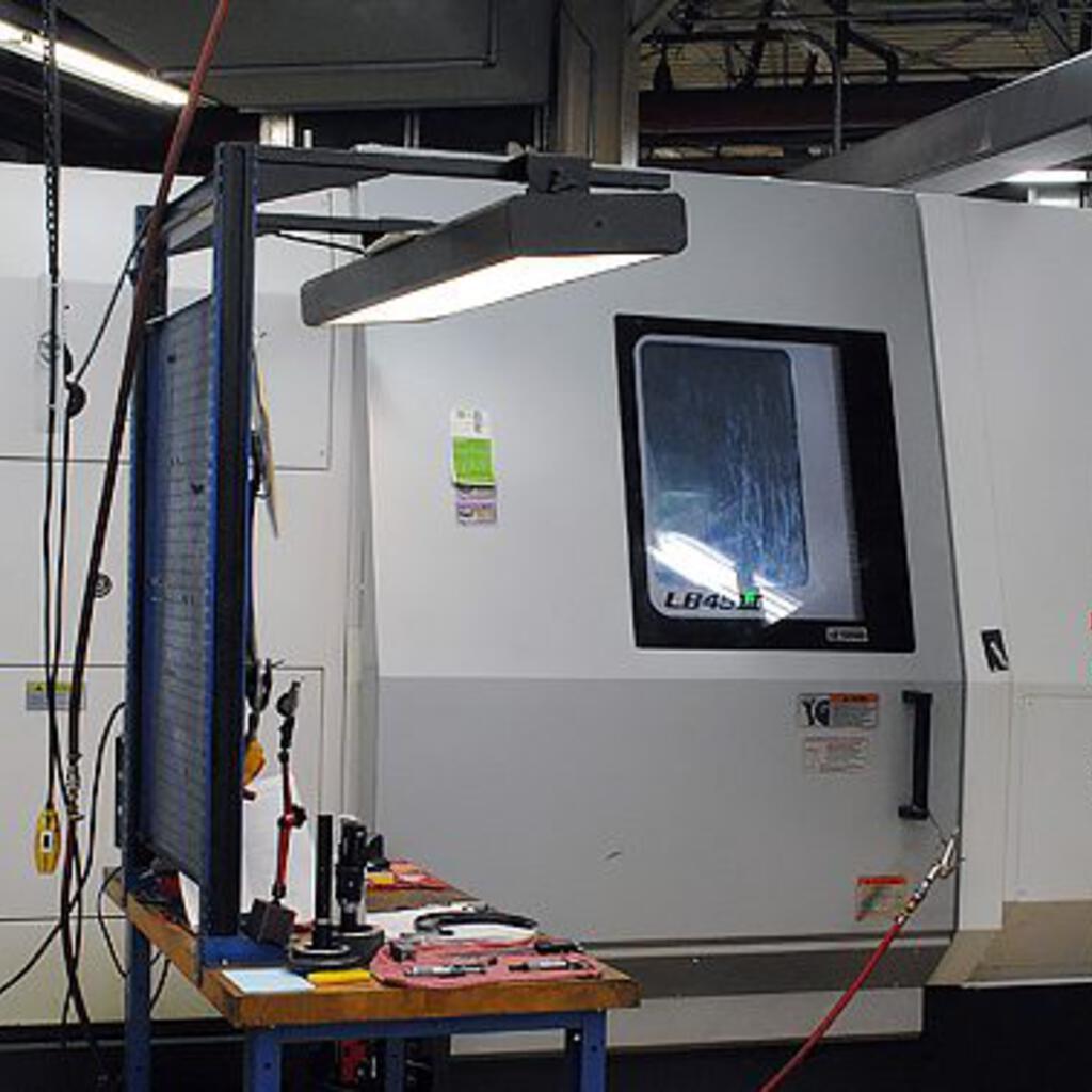 Hygrade Precision Technologies, LLC product image 8