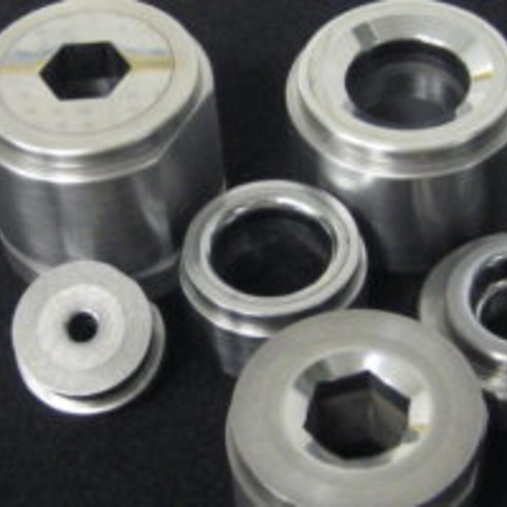 Intricate Grinding & Machine Specialties product image 1