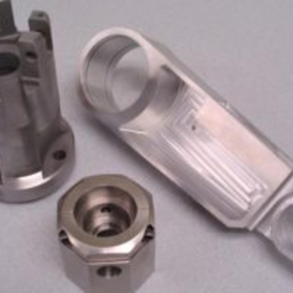 Intricate Grinding & Machine Specialties product image 2