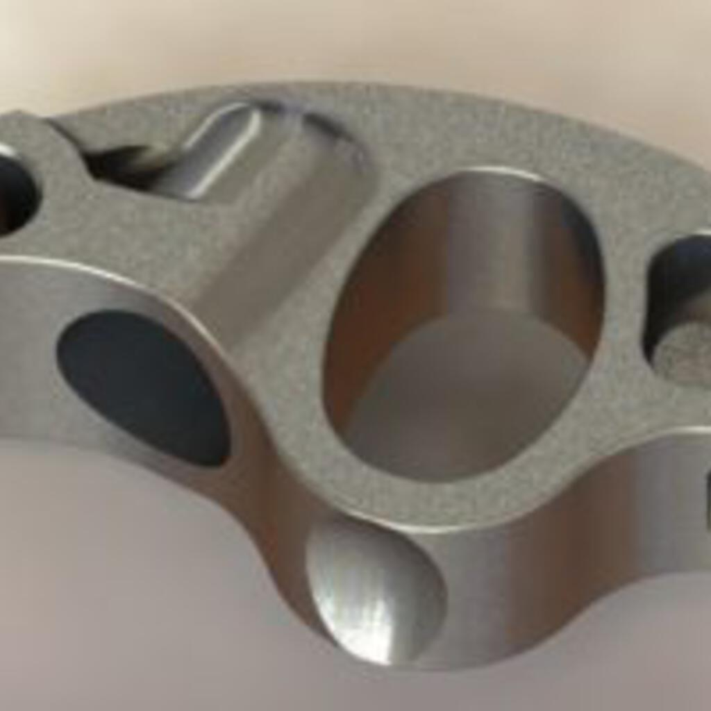Intricate Grinding & Machine Specialties product image 3
