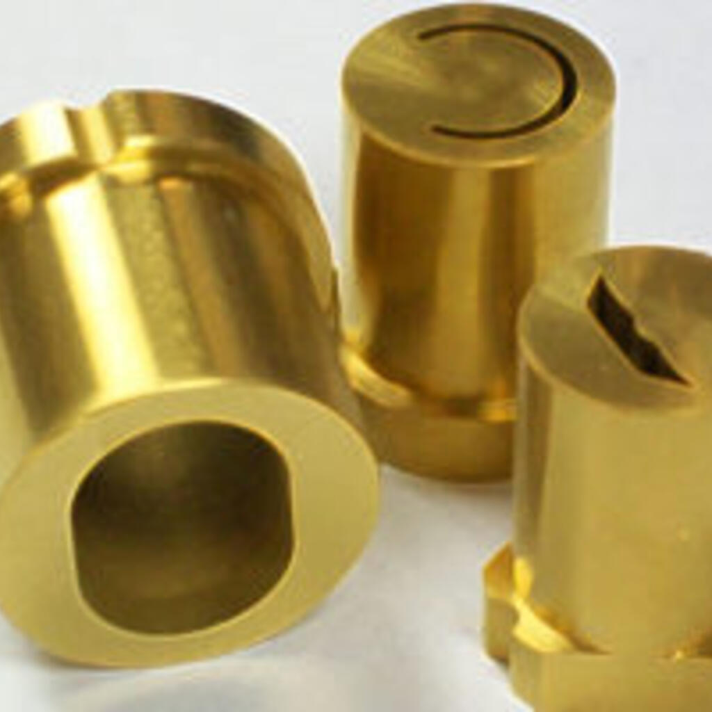 Intricate Grinding & Machine Specialties product image 5