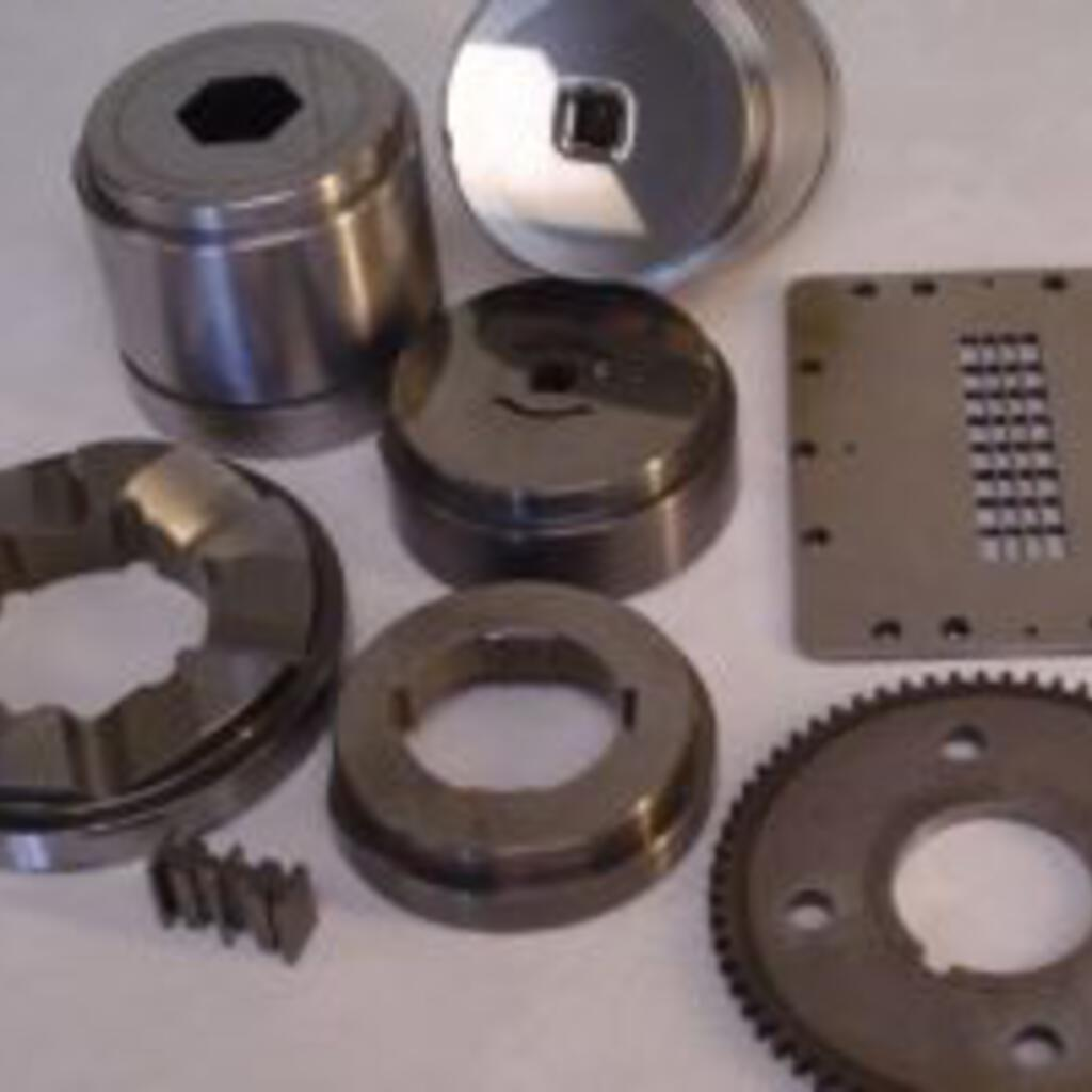 Intricate Grinding & Machine Specialties product image 6