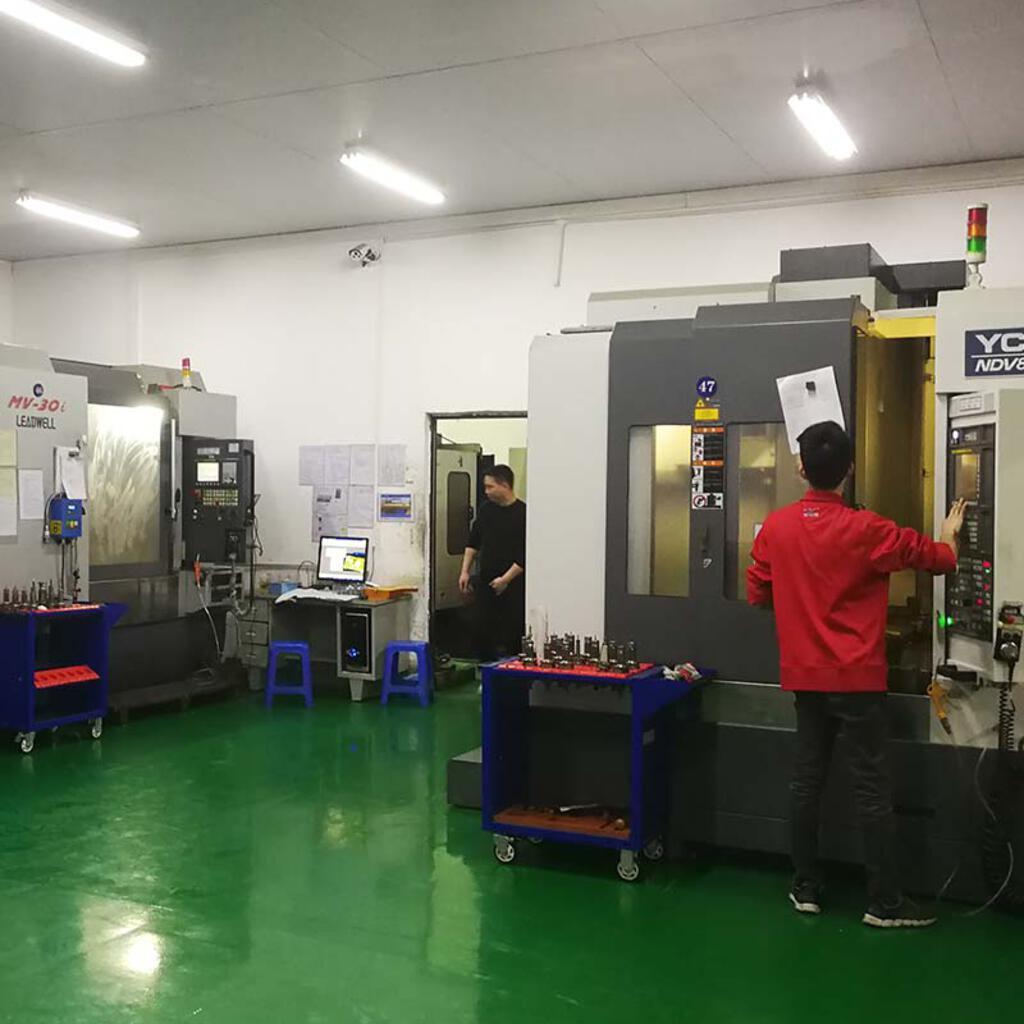 Jatco Machine & Tool Co., Inc. product image 6