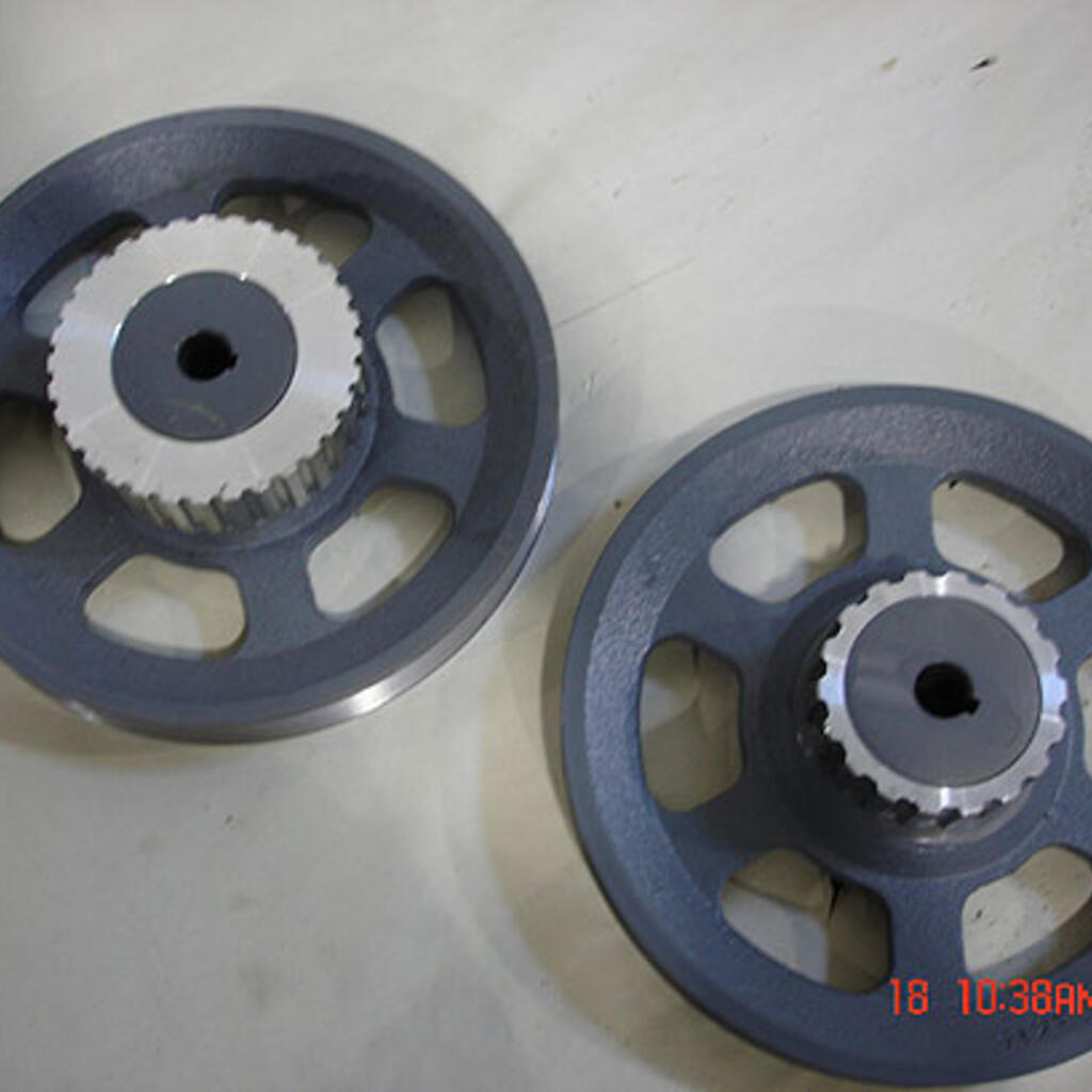 JK Pulley Co., Inc. product image 1