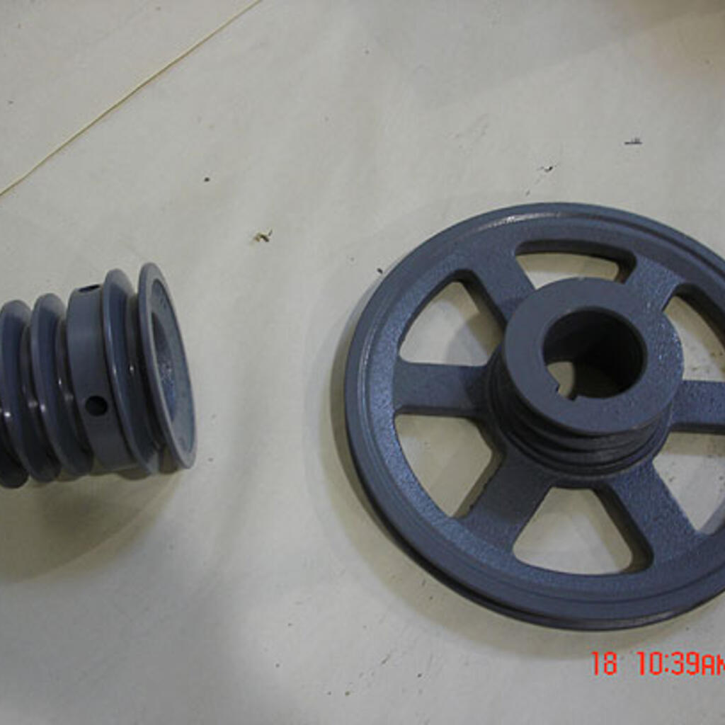 JK Pulley Co., Inc. product image 8