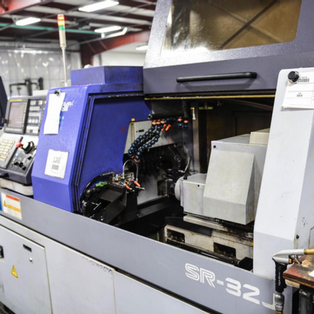 Jones Machine & Tool, Inc. product image 10