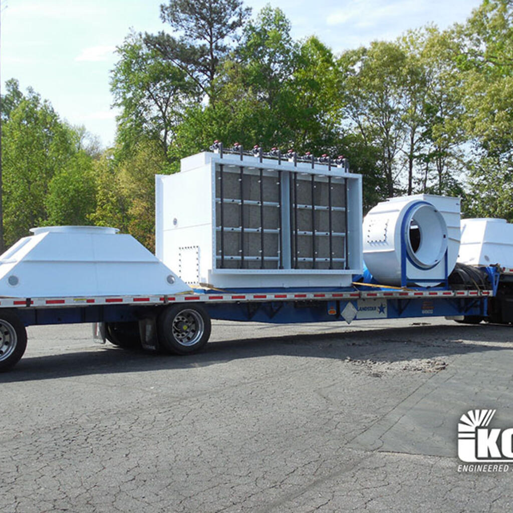 KCH Engineered Systems product image 11