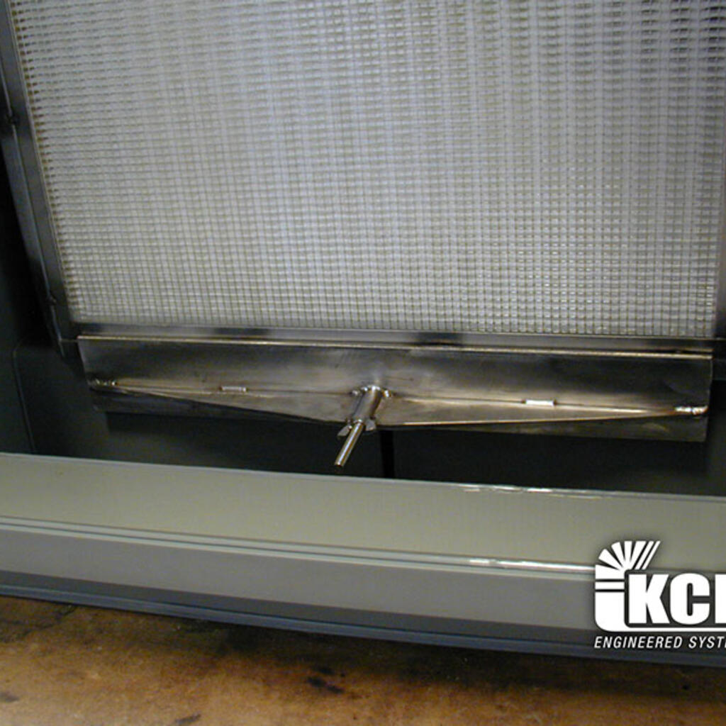 KCH Engineered Systems product image 12