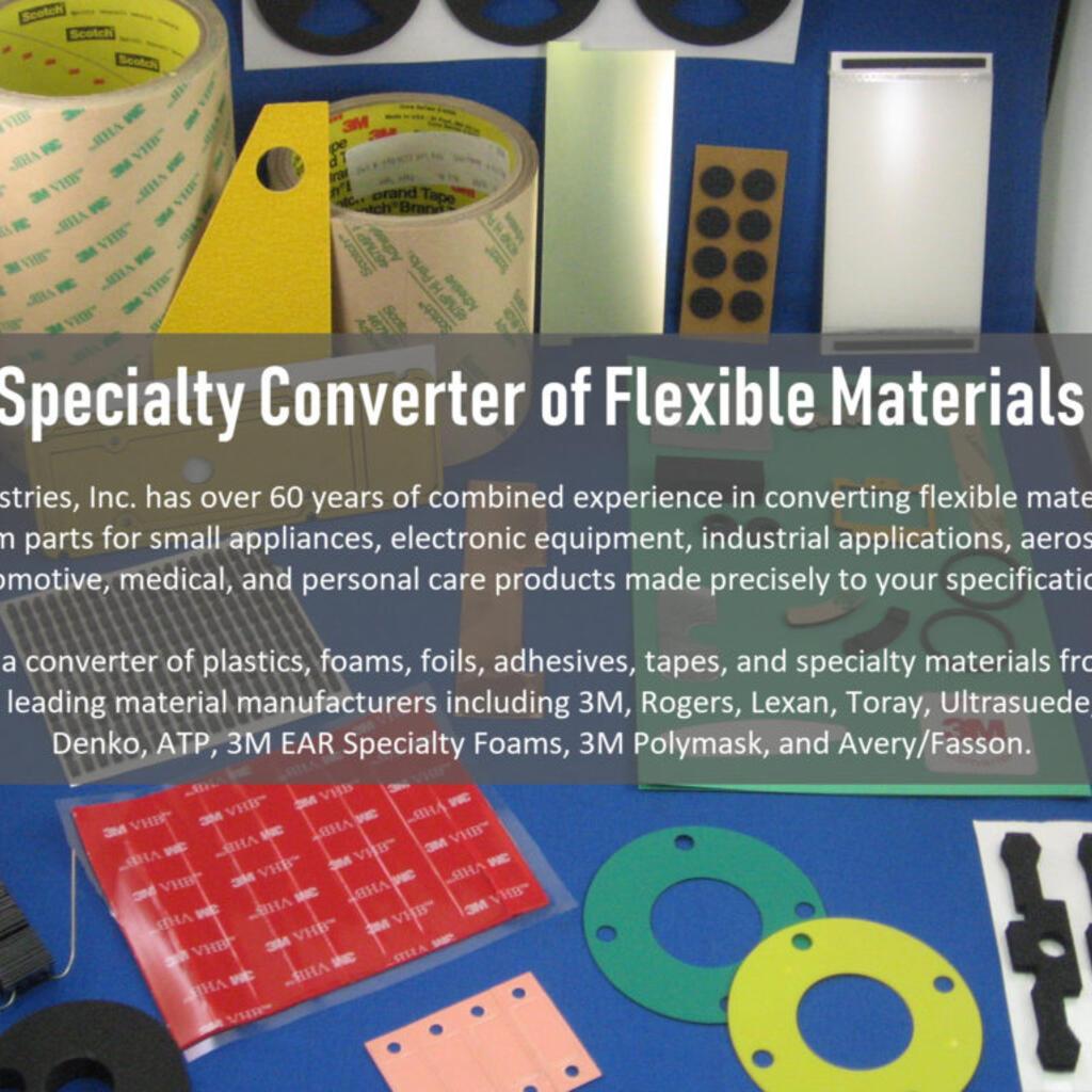 Kentex Industries, Inc. product image 0