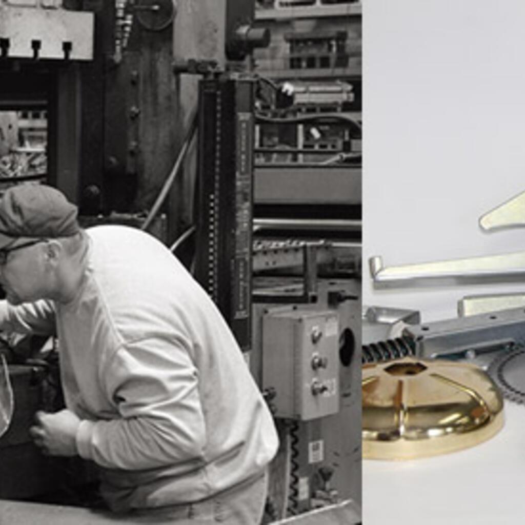 KFH Metal Stamping product image 0