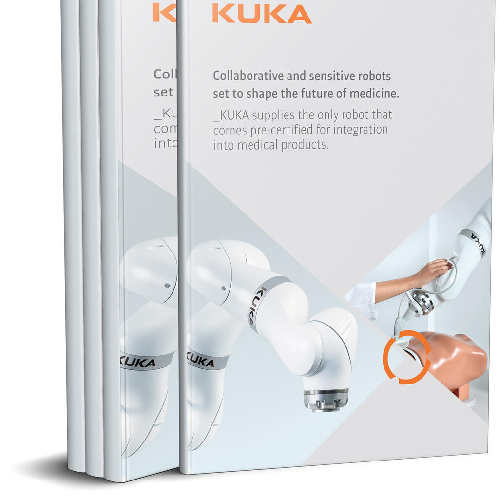 KUKA Robotics Corp. product image 7