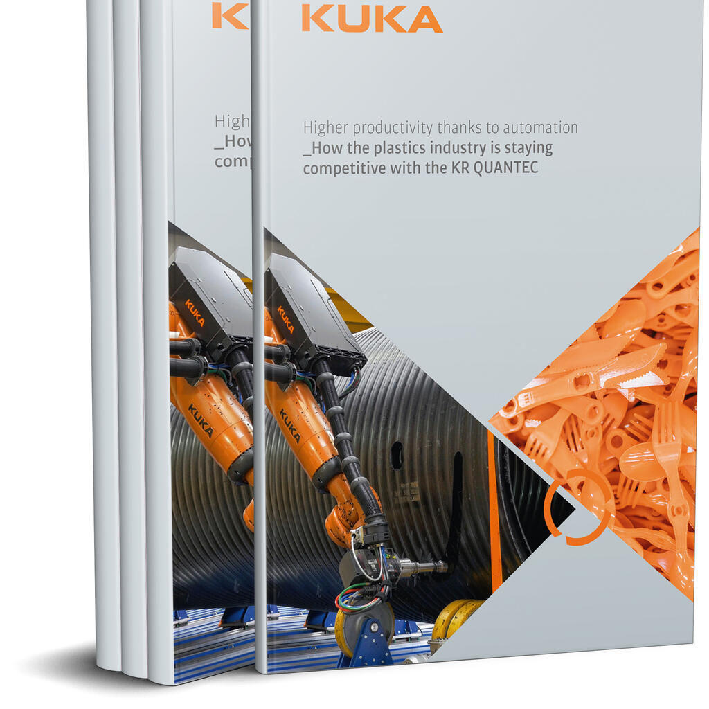 KUKA Robotics Corp. product image 8