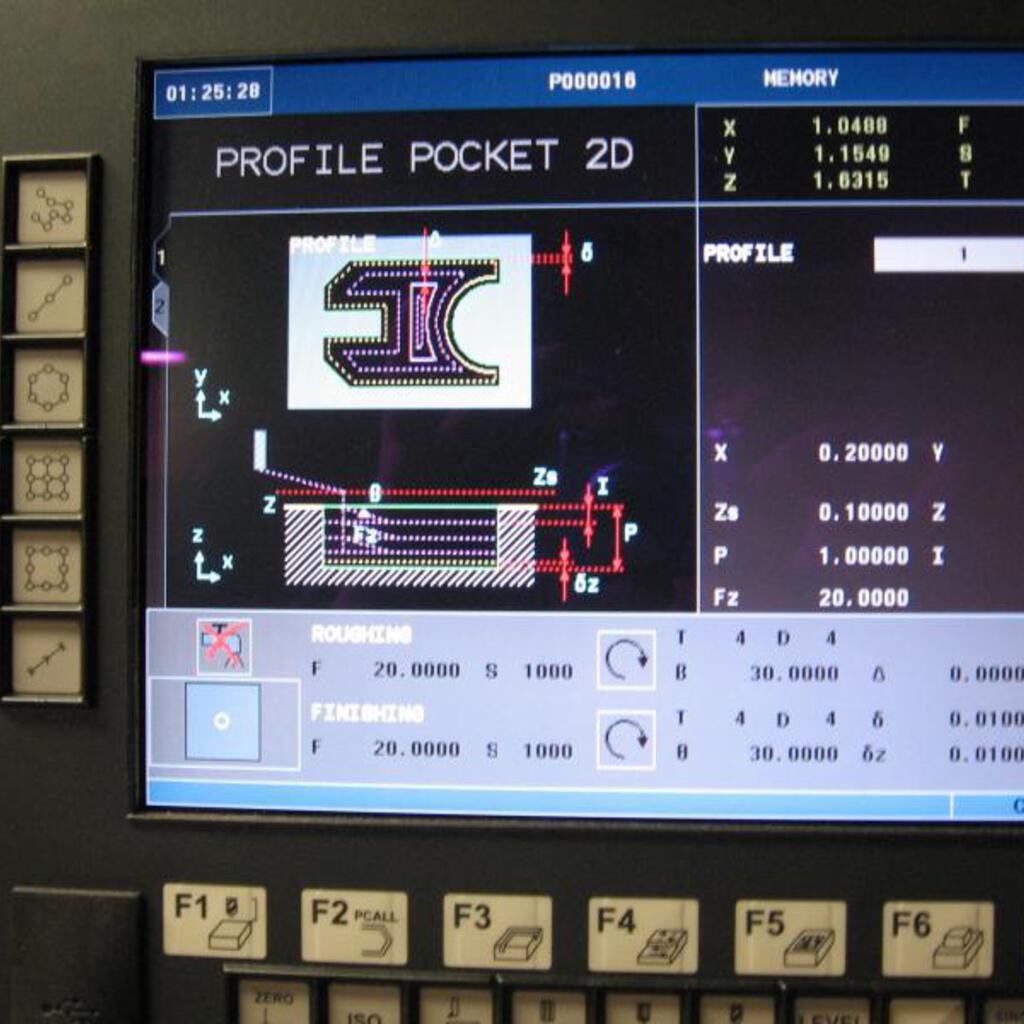 Labs Machine LLC product image 3
