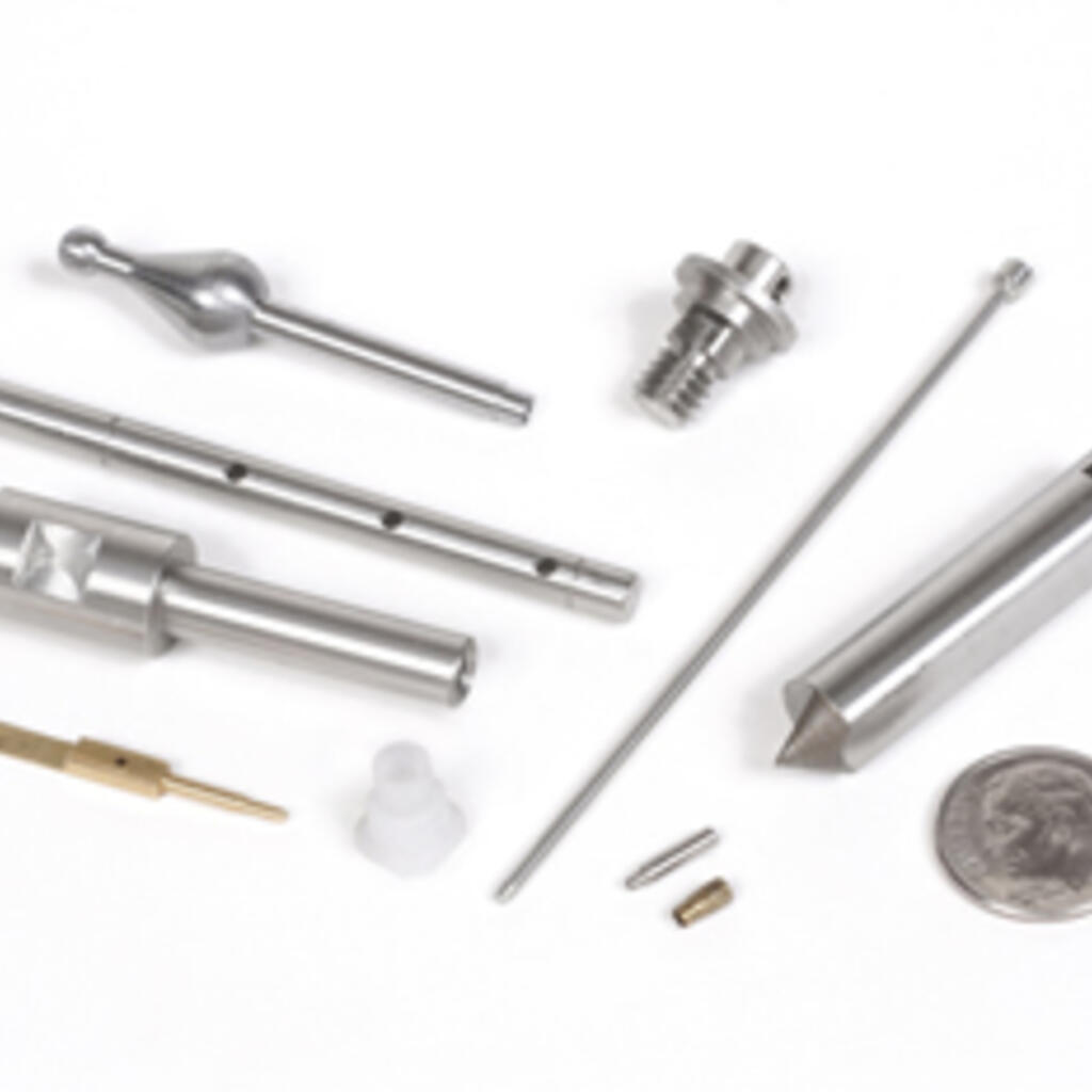 Lakeview Precision Machining, Inc. product image 6