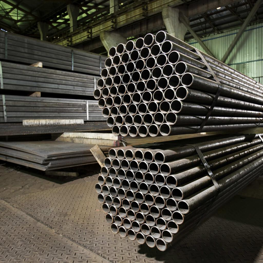 Lapham-Hickey Steel Corp. product image 4